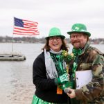 Seventh Annual Leprechaun Plunge 4