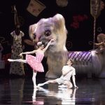 "American Ballet Theatre's World Premiere of ""Whipped Cream"" at Segerstrom Center 5"