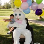 Community Easter Egg Hunt and Photos with the Easter Bunny 4