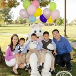 Community Easter Egg Hunt and Photos with the Easter Bunny 2