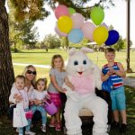 Community Easter Egg Hunt and Photos with the Easter Bunny 1