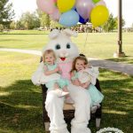 Community Easter Egg Hunt and Photos with the Easter Bunny