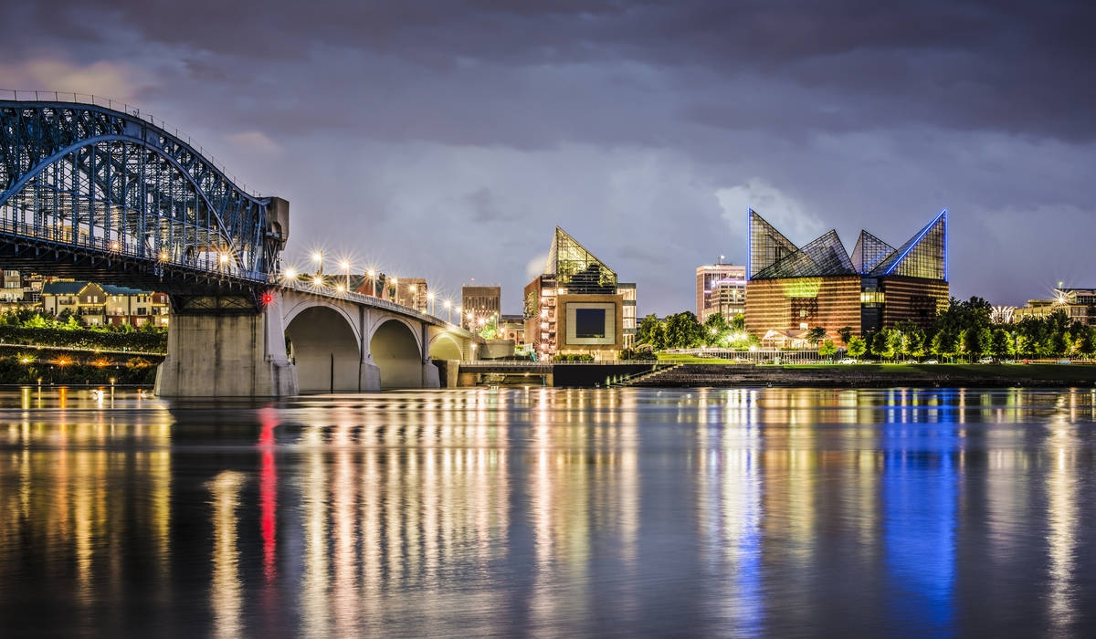 A Weekend Guide to the Scenic City
