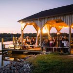 """Say """"I Do"""" To These Gorgeous Wedding Venues 2"""