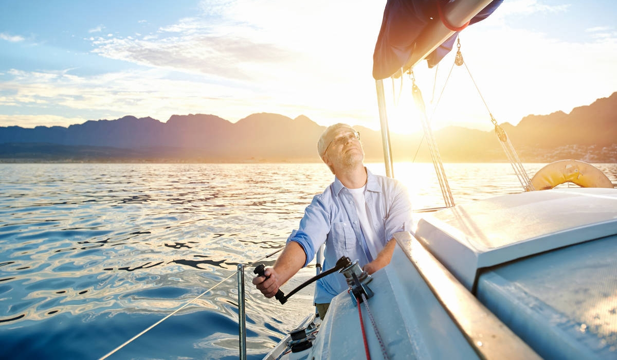 I'm Retired (or Retiring). Now What?