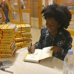 Eden Prairie Reads Welcomes Yaa Gyasi 1