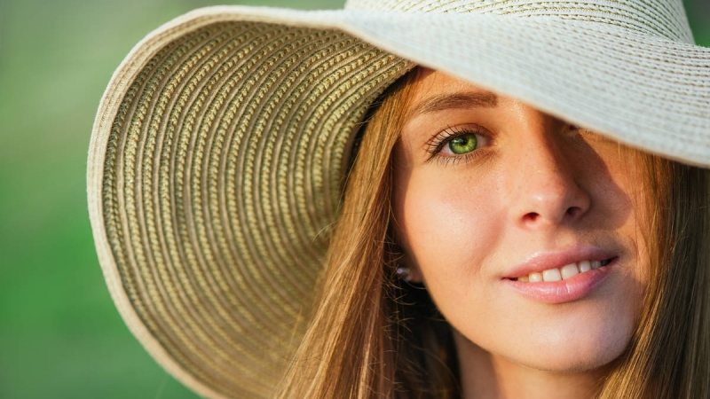 Spring into Summer with Skin Safety