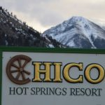 Girls Weekend Getaway at Chico Hot Springs 2