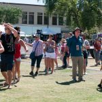 The Great Southwest Cajun Fest 4