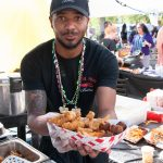 The Great Southwest Cajun Fest 1