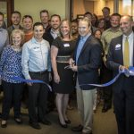 Grand Opening and Ribbon Cutting Ceremony 