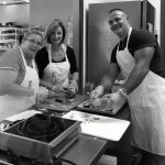 Cooking For Fun and Fellowship