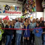 Moore Chamber Welcomes Eight Businesses 2