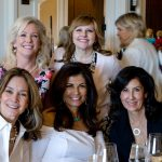 Adoption Guild Features Fashion Island Fashions at Luncheon