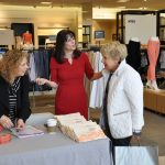 Nordstrom hosts Fashion, Food and FUNraiser 10