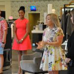 Nordstrom hosts Fashion, Food and FUNraiser 8