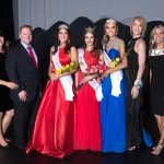 Miss Draper Scholarship Pageant and Miss Draper's Outstanding Teen 2017 5