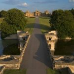 English Palaces and Castles 10