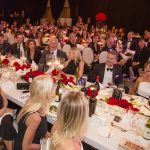 CASA's Black and White Ball Nets More Than $1 Million