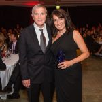 CASA's Black and White Ball Nets More Than $1 Million 8