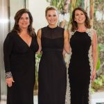 CASA's Black and White Ball Nets More Than $1 Million 5