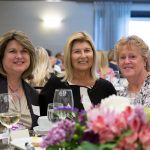 Heartfelt Luncheon Raises Funds for CF Research 1