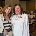 Heartfelt Luncheon Raises Funds for CF Research