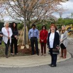 Comprehensive Arthritis Care Groundbreaking Ceremony 6