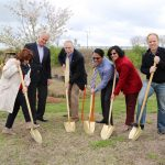 Comprehensive Arthritis Care Groundbreaking Ceremony 4