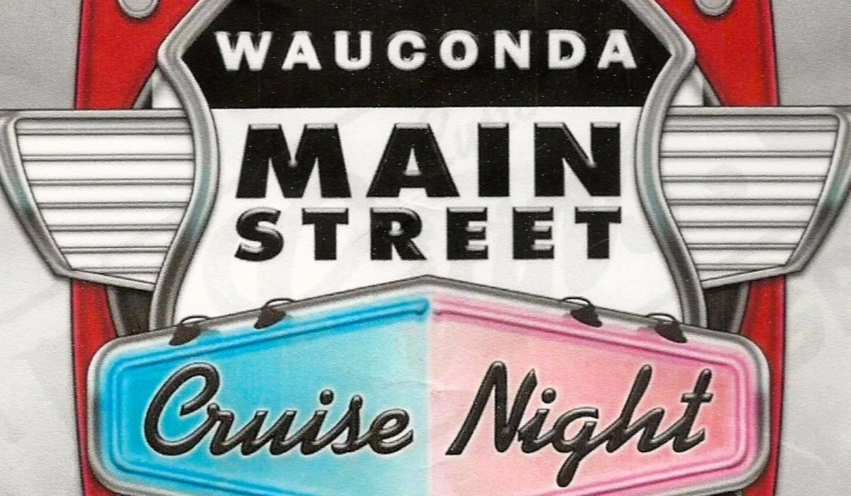 Wauconda Cruise Nights