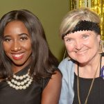 Towsontowne Rotary Hosts Speakeasy Fundraiser 6