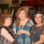 Towsontowne Rotary Hosts Speakeasy Fundraiser 5