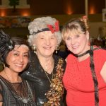 Towsontowne Rotary Hosts Speakeasy Fundraiser 1