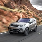 The All-New 2017 Land Rover Discovery