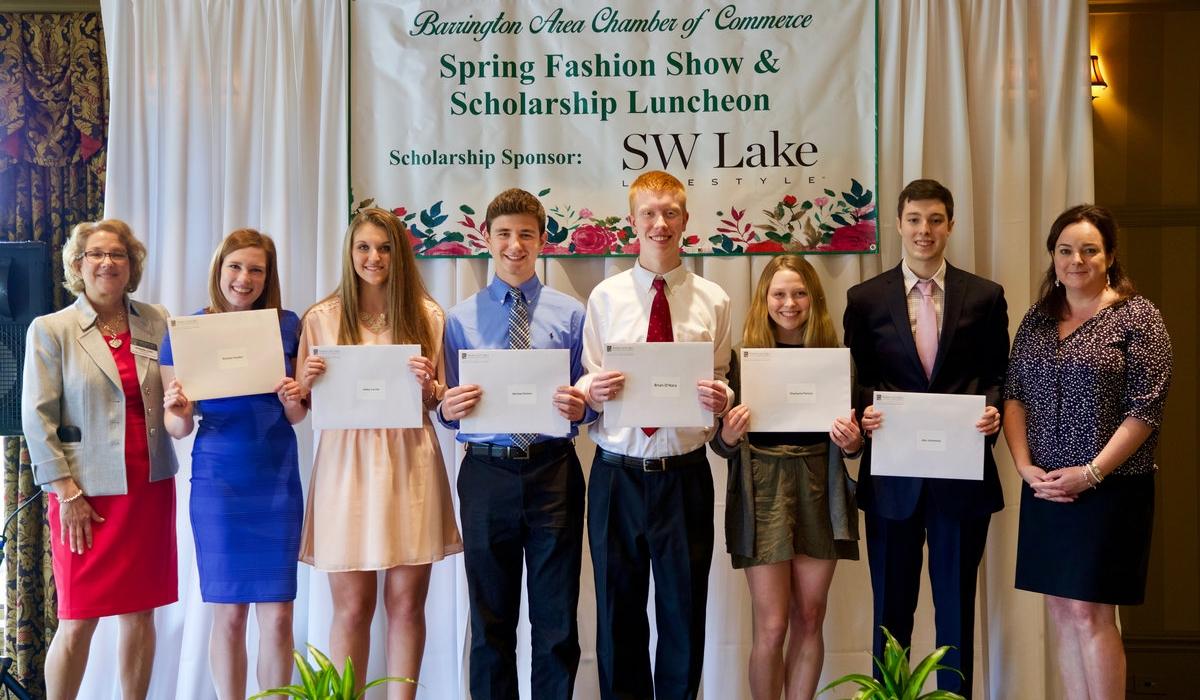 BACC Awards $4000 in Scholarships 