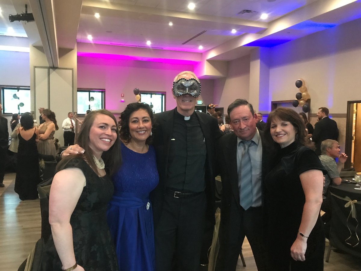 St. Stephen Catholic School Spring Gala 2