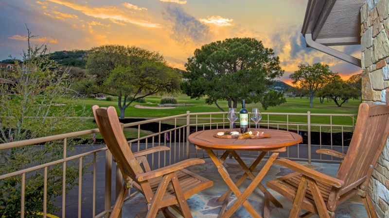 Texas Hill Country Getaway 2