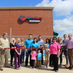Moore Chamber Welcomes Eight Businesses