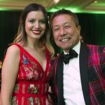 OC Heart & Stroke Ball Touts Healthy Diet 7
