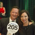 OC Heart & Stroke Ball Touts Healthy Diet 2
