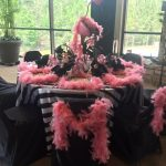 Tablescapes at Metro Church of God 9