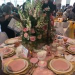 Tablescapes at Metro Church of God 6