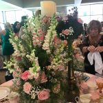 Tablescapes at Metro Church of God 4