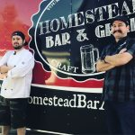 Homestead Bar and Grill