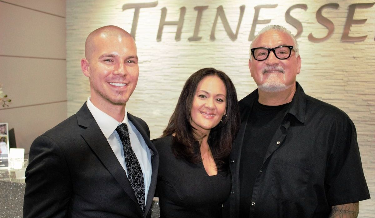 Thinessence Celebrates Grand Opening in Westlake 11