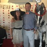 Parker Garage Kentucky Derby Party