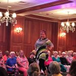 Art On Symmes Spring Fashion Show 7