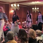 Art On Symmes Spring Fashion Show 9