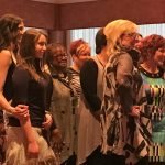 Art On Symmes Spring Fashion Show 5