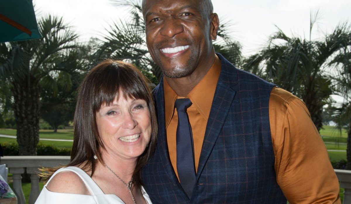Terry Crews Headlines CCS 18th Annual Tea & Tonic Event 10